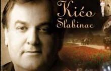Крунислав Киќо Сабинац – Не враќај се, не буди ме 1988