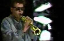 Трајче Манев – Осамен 1987