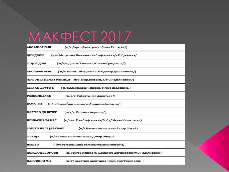 МАКФЕСТ 2017 -1