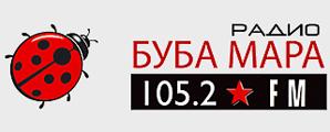 Radio Bubamara - logo